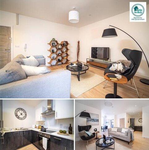 1 bedroom apartment for sale - Bayard Plaza, Broadway, Peterborough, PE1