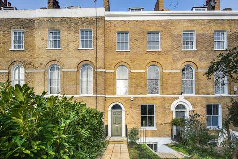 4 bedroom terraced house for sale - Mile End Road, London, E3