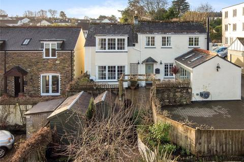 4 bedroom detached house for sale - Park View, Truro, Cornwall, TR1