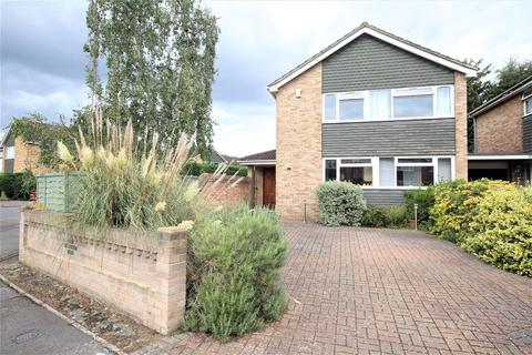 4 bedroom detached house for sale - Lunds Farm Road, Woodley, Reading