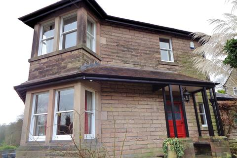 4 bedroom detached house to rent - Riversley, Cunningham Place, Bakewell, DE45 1DD