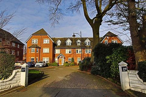 2 bedroom apartment for sale - Wellington Road, Timperley, Altrincham