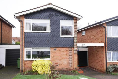 3 bedroom link detached house for sale - Dovecote Close, Solihull