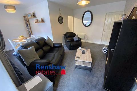 2 bedroom flat for sale - Norman Street, Ilkeston, Derbyshire
