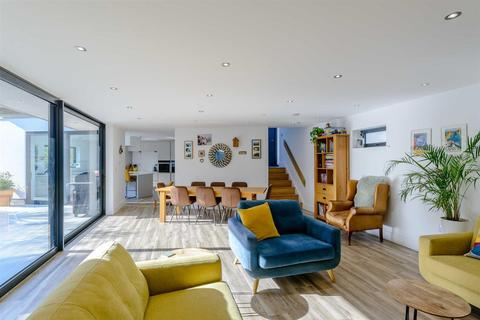 4 bedroom detached house for sale - Marsh Drive, Kibworth Harcourt