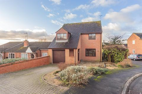 3 bedroom detached house for sale - Hare Pie View, Hallaton, Market Harborough