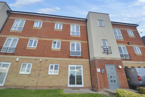 2 bedroom flat for sale - Cranmer Street, Nottingham