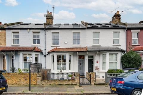 4 bedroom terraced house for sale - Binns Road, London, W4