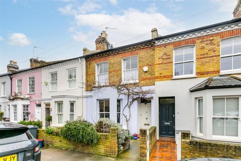 4 bedroom terraced house for sale - Dale Street, London, W4
