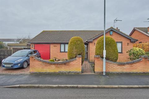 3 bedroom detached bungalow for sale - The Roundhills, Elmesthorpe