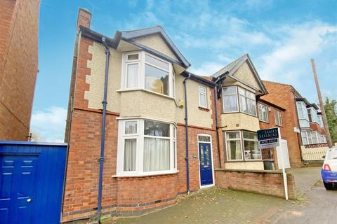 4 bedroom semi-detached house for sale - Hinckley Road, Western Park