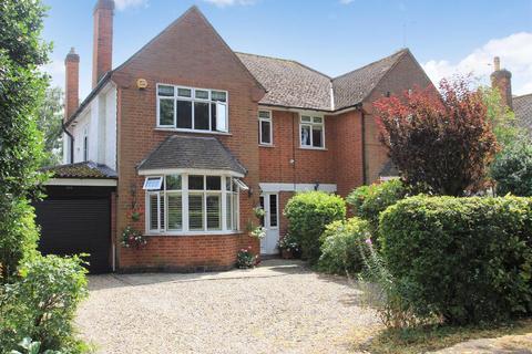 3 bedroom semi-detached house for sale - Spencefield Lane, Evington