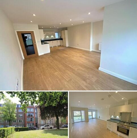1 bedroom apartment for sale - Stonesby Square, Leicester