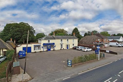Property for sale - The Wine Centre, The Causeway, Great Horkesley