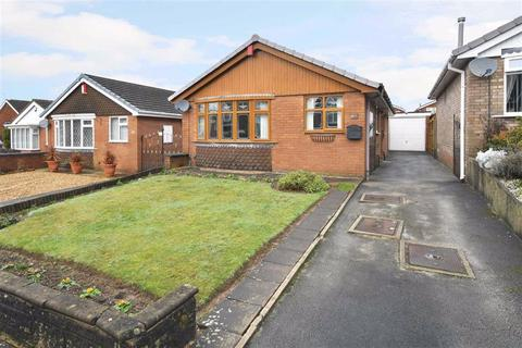 2 bedroom detached bungalow for sale - Somerton Road, Werrington