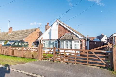 3 bedroom detached bungalow for sale - Clapton Hall Lane, Dunmow