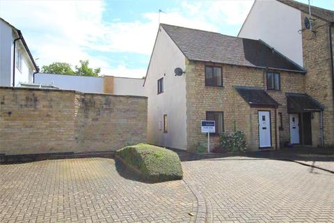 3 bedroom end of terrace house for sale - Phillips Court, Stamford
