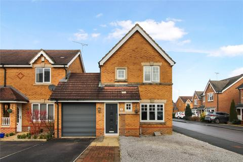 3 bedroom link detached house for sale - Sigerson Road, Tawhill, Swindon, SN25