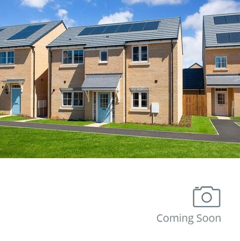 3 bedroom detached house for sale - Plot 183, Dere at Elba Park, Chester Road, Houghton Le Spring, HOUGHTON LE SPRING DH4