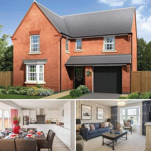4 bedroom detached house for sale - Plot 2, Exeter at Goitre Fach, Llantrisant Road, St Fagans, CARDIFF CF5