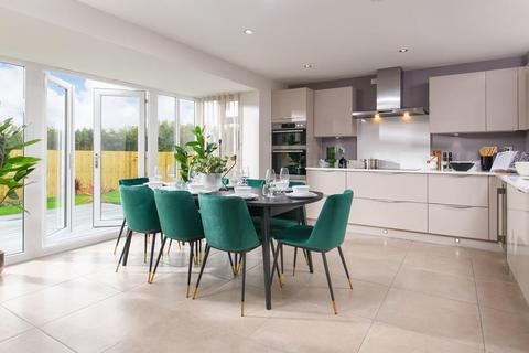 4 bedroom detached house for sale - Plot 268, Millford at Hesslewood Park, Jenny Brough Lane, Hessle, HESSLE HU13