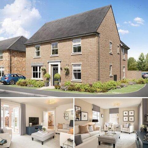 4 bedroom detached house for sale - Plot 6, Avondale at Inglewhite Meadow, Longridge, Inglewhite Road, Longridge, PRESTON PR3