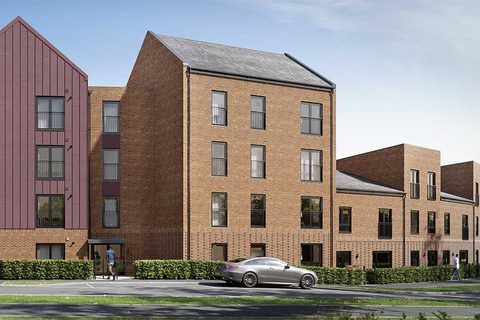 2 bedroom apartment for sale - Plot 176, The Ingram at NorthBridge, Glasgow, Pinkston Road, Glasgow G4