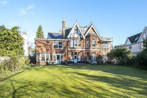 1 bedroom apartment for sale - Lansdowne Road, Dean Park, Bournemouth, Dorset, BH1