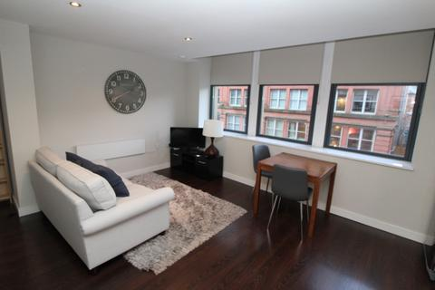 1 bedroom apartment for sale - Pall Mall House, 18 Church Street, Northern Quarter, Manchester, M4