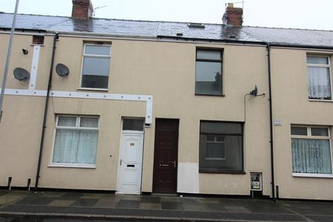 2 bedroom terraced house to rent - Howlish View, Bishop Auckland, DL14