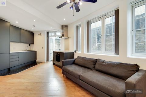 2 bedroom apartment for sale - Doric Way, Euston, NW1