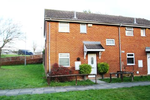 3 bedroom end of terrace house for sale - Morris Close , Marsh Farm, Luton, LU3 3TR