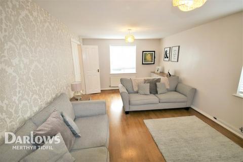 4 bedroom detached house for sale - Penderyn Close, Merthyr Tydfil