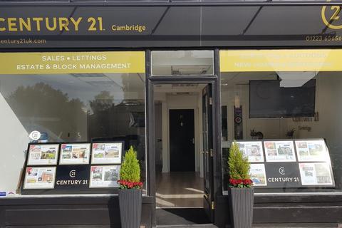 Property to rent - 193 Mill Road, Romsey, Cambridge, Cambridgeshire, CB1