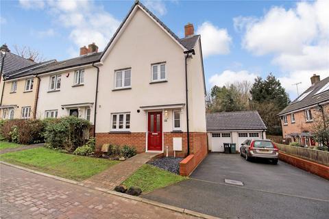 3 bedroom semi-detached house for sale - Rumsam, Barnstaple