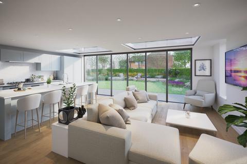 3 bedroom semi-detached house for sale - Abbots Close, Sale, M33