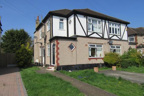 2 bedroom flat for sale - Wingletye Lane