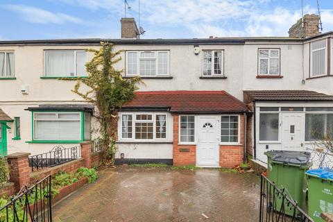 4 bedroom terraced house to rent - Tunnel Avenue East Greenwich SE10
