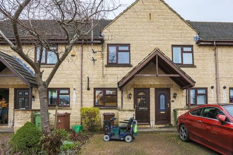 2 bedroom flat for sale - Rosehip Court Up Hatherley, Cheltenham, GL51