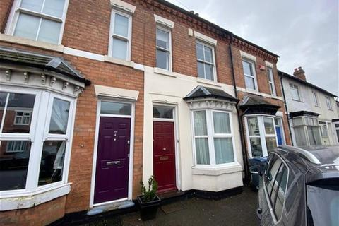 2 bedroom terraced house to rent - Highbridge Road, Sutton Coldfield, B73 5RB