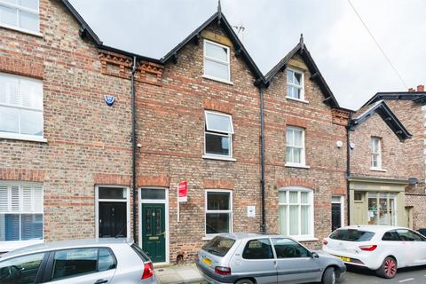3 bedroom terraced house to rent - George Street, YORK