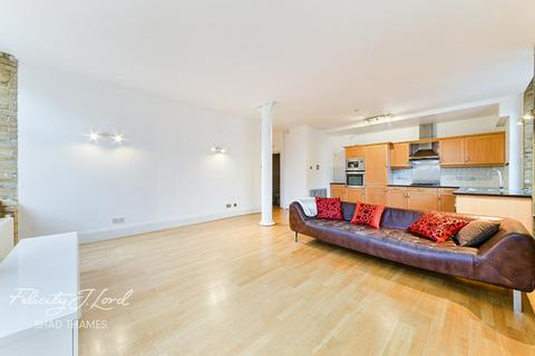 2 bedroom apartment for sale - Globe Wharf, SE16