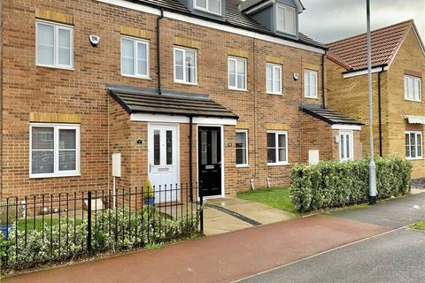3 bedroom terraced house to rent - Magnis Close, Ingleby Barwick, Stockton-on-Tees