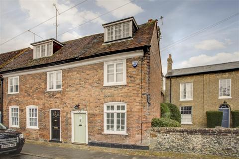 3 bedroom semi-detached house for sale - Whielden Street, Old Amersham, Buckinghamshire, HP7 0HU