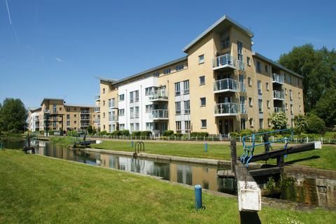 2 bedroom apartment to rent - Lockside Marina, Chelmsford, Essex, CM2