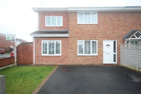 3 bedroom semi-detached house for sale - Gala Close, Chester