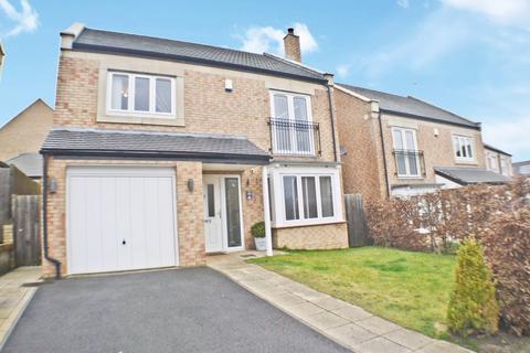 4 bedroom detached house for sale - Fern Close, Prudhoe, NE42