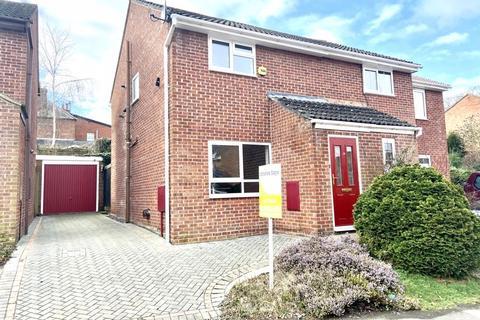 2 bedroom semi-detached house for sale - Quarrydale Close, Calne