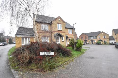 4 bedroom semi-detached house for sale - The Belfry, Luton