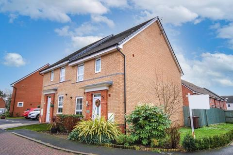 3 bedroom semi-detached house for sale - Buttermere Close, Yarnfield, Stone